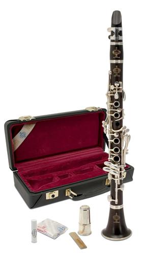 Buffet R13 - Eb Clarinet