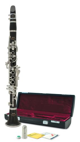 Yamaha YCL-681II - Eb Clarinet