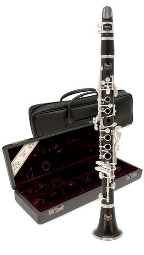 Yamaha YCL-881 Custom - Eb Clarinet