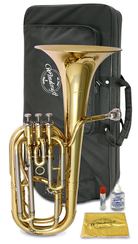 Windcraft WBH-100 - Baritone Horn
