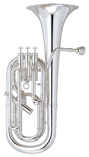 Yamaha YBH-621S - Baritone Horn