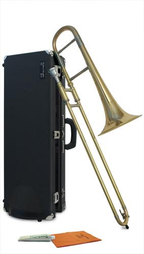Courtois Prestige AC131R Lacquer - Alto Trombone