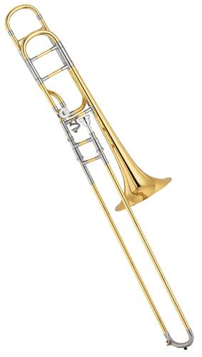Yamaha YSL-882OR Xeno - Bb/F Trombone