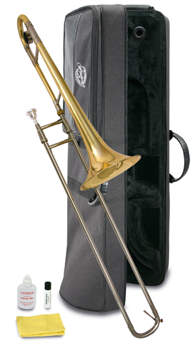 Windcraft WSL-110 - Tenor Trombone