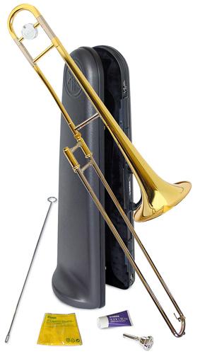 Yamaha YSL-354ECN - Tenor Trombone