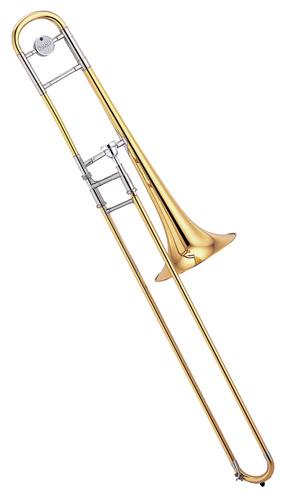 Yamaha YSL-610 - Tenor Trombone