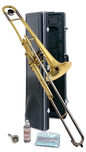 Jupiter JTB700-V - Valve Trombone