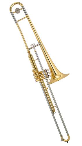 Yamaha YSL-354V - Valve Trombone