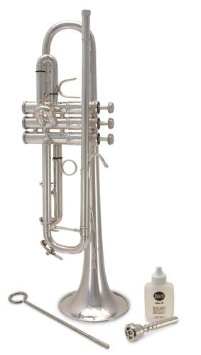 Vincent Bach VBS1S - Bb Trumpet