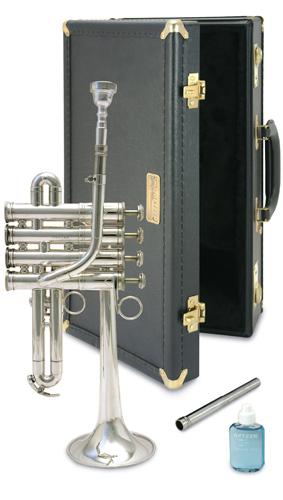 Getzen Custom 3916S - Piccolo Trumpet