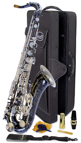 Keilwerth SX90R Shadow - Tenor Sax