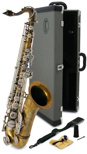 Keilwerth SX90R Vintage - Tenor Sax
