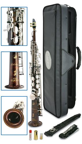 Keilwerth Liebman SX - Soprano Sax