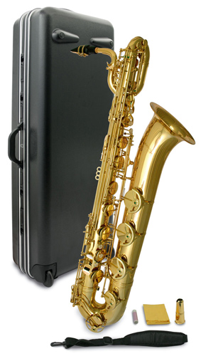 Elkhart SXB WC - Baritone Sax