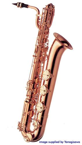 Yanagisawa B992 - Baritone Sax