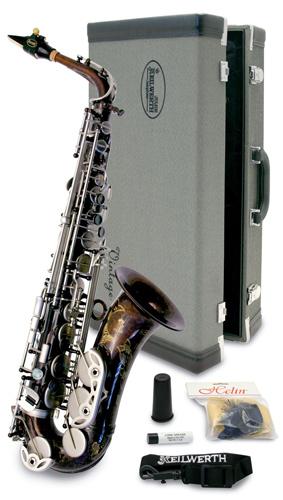 Keilwerth SX90R Vintage - Alto Sax