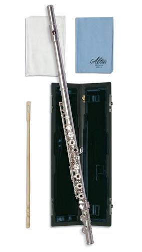 Altus 807RE - Open Hole Flute