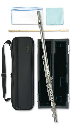 Azumi AZ-Z3RE - Open Hole Flute