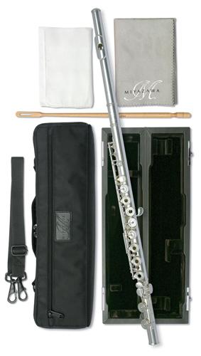 Miyazawa PB202RE - Open Hole Flute