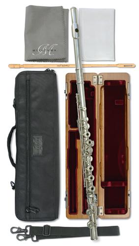 Miyazawa PB-602RE - Open Hole Flute