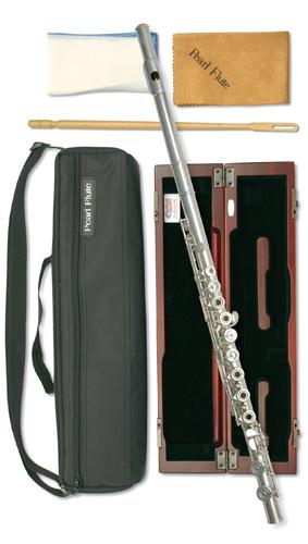 Pearl 795RE Elegante - Open Hole Flute