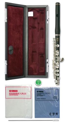 Yamaha YPC-62 - Piccolo