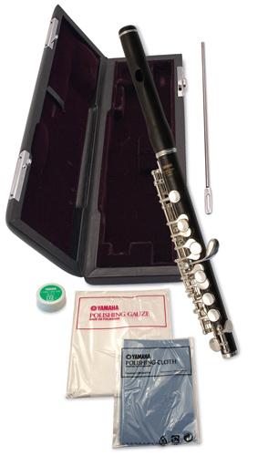 Yamaha YPC-81R - Piccolo