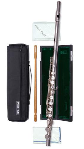 Pearl 665E Quantz - Flute