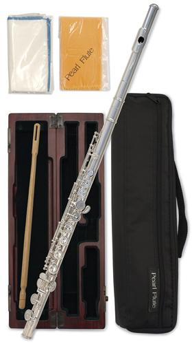 Pearl 695E Dolce - Flute