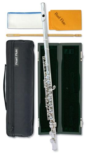 Pearl 765E Quantz Forza - Flute