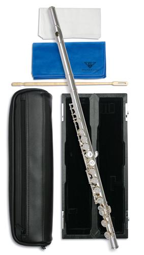 Sankyo CF301E Silversonic - Flute
