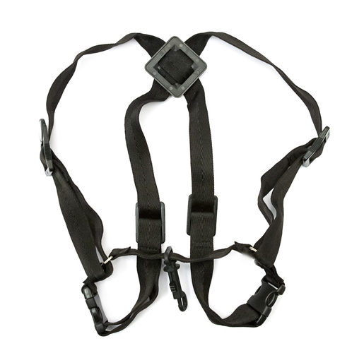 BG S40SH Sax Harness Support Sling - male (large)