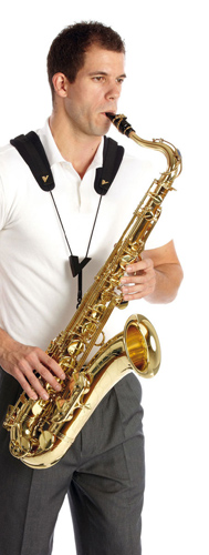 Vandoren Saxophone Harness