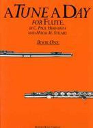 Tune A Day Flute Book 1