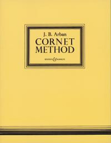 Arban Cornet Method Fitz-Gerald