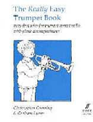 Really Easy Trumpet Book