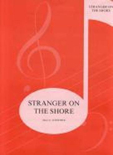 Stranger On The Shore Clarinet & piano
