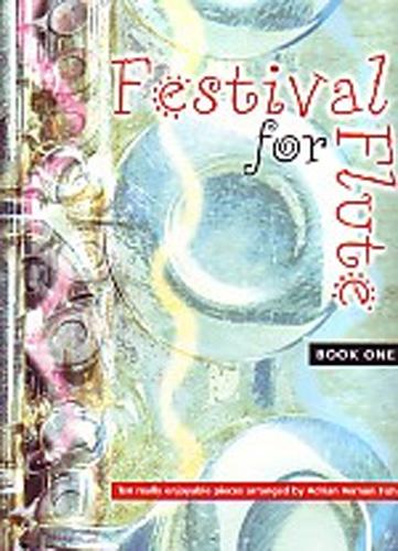 Festival For Flute Book 1