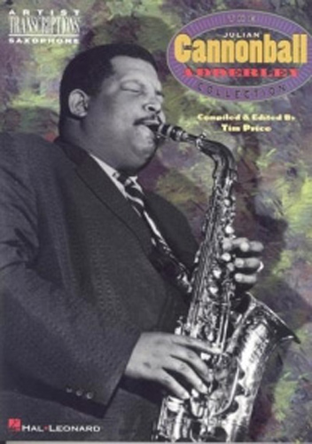 Cannonball Adderley Collection Saxophone