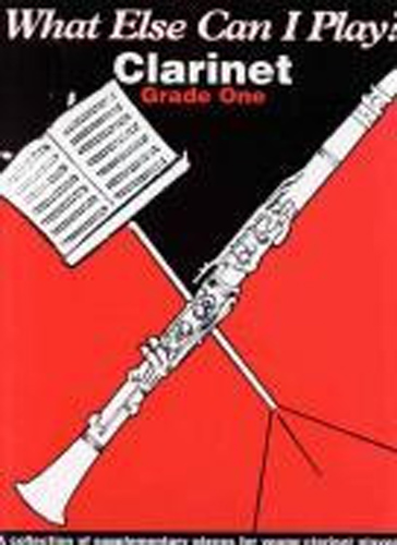 What Else Can I Play Clarinet Grade 1