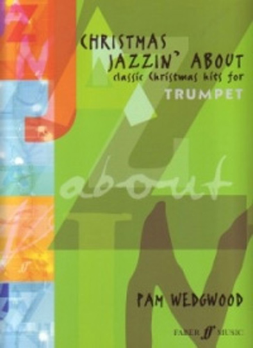 Christmas Jazzin About Trumpet Wedgwood