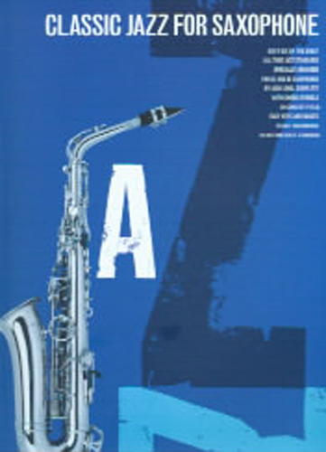 Classic Jazz Sax 66 all time great standards