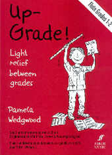 Up Grade Flute Grades 1-2 Wedgwood