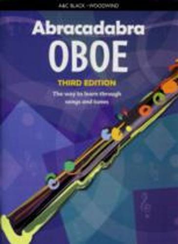 Abracadabra Oboe McKean 3rd Edition
