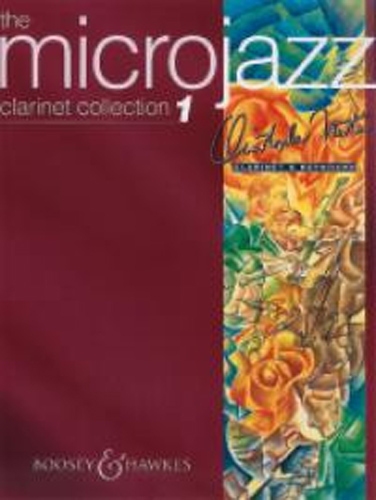Microjazz Clarinet Collection 1 Norton