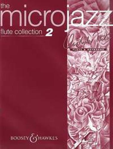 Microjazz Flute Collection 2 Norton