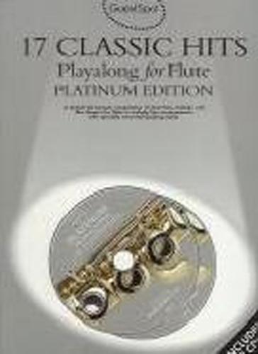 Guest Spot 17 Classic Hits Flute Platinum Ed