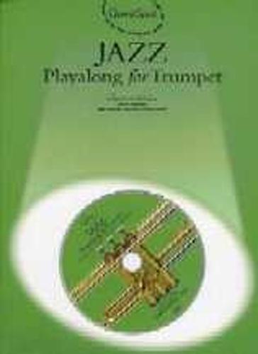 Guest Spot Jazz Trumpet Book & Cd