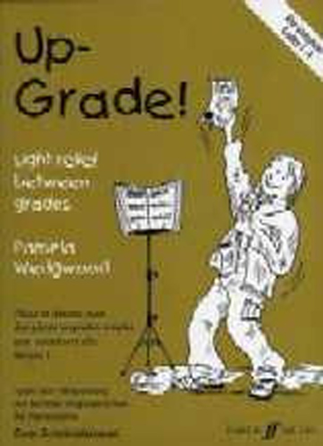Up Grade Alto Sax Grades 1-2 Wedgwood