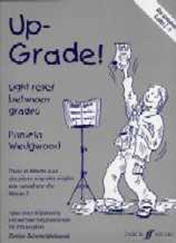 Up Grade Alto Sax Grades 2-3 Wedgwood